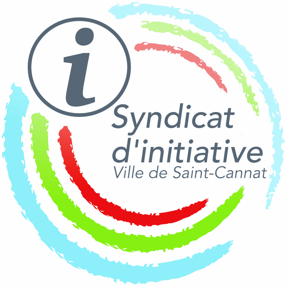 logo syndicat d initiative