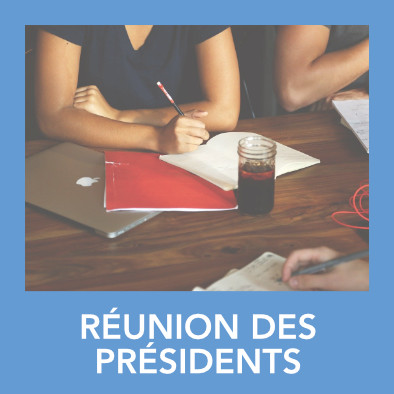 asso reunion des presidents st cannat